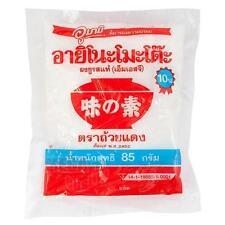 MSG Monosodium Glutamate Ajinomoto UMAMI Spice Flavouring Enhancer Seasoning 85g