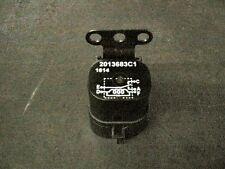 International OEM Starter Relay 2013683C1 - Navistar