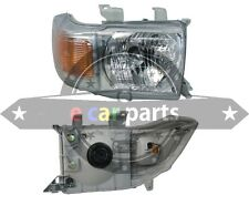 TOYOTA LANDCRUISER VDJ70-79 4/2007-ON HEADLIGHT RIGHT HAND SIDE