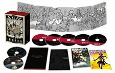 TV Anime Attack On Titan Season1 Blu-Ray Box