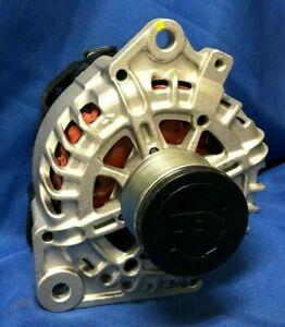 Starters & Alternators New Replacement Alternator For Nissan ...