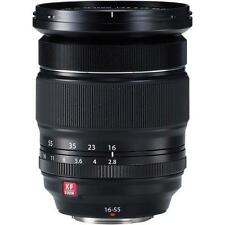 Fujifilm FUJINON 16-55 F2.8 R LM WR Zoom Lens-UK STOCK