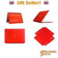 Housses et sacoches etuis rouge pour ordinateur portable
