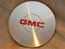 1 OEM 00-02 GMC Sierra center cap