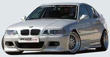 Rieger Seitenschweller für BMW 3er E46 Limousine/Touring/Compact incl. Facelift