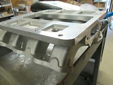 New Hot Heads 392 Hemi manifold blower complete 354 Hemi  dragster gasser