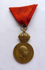 Für Sportliche Leistung Stadt Leibnitz Seltene Verdienstmedaille SELTEN Medaillen MAH49