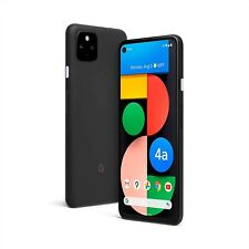 Google Pixel 4a 5G 128gb Good for Verizon network only  Priced to sell!