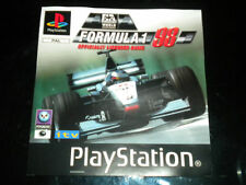 Videojuegos de carreras Sony PlayStation 1 PAL