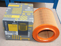 Renault Clio Extra Air Filter Part Number 7701034705