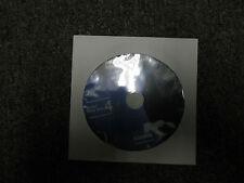 2006.2 BMW a Bordo Sistema di Navigazione Sud Centrale CD DVD Roadmap Fabbrica