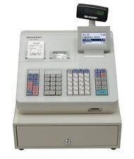 Sharp XE-A307 Cash Registers