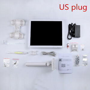 17Inch High-Definition Digital LCD AIO Monitor Dental Intra oral Camera US/EU