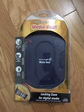 2005 Security Dr Media Vault! Digital Innovations 90102 00!  Nos New!