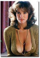 """Candy Loving Playboy Magazine's Miss January 1979 Fridge Magnet Size 2.5"""" x 3.5"""""""