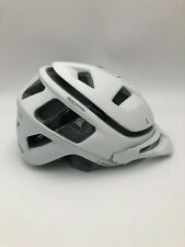 Smith Forefront Cycling Helmet - Matte White