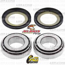 All Balls Steering Stem Bearings For Harley FXDL Dyna Low Rider 41mm Forks 2004