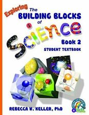Exploring the Building Blocks of Science Book 2 Student Textbook (softcover)