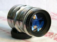 Meyer-Optik Görlitz 1Q Trioplan 100mm F2.8 100 2.8 M42 NEX A7 A7R A7S A9 5D 6D