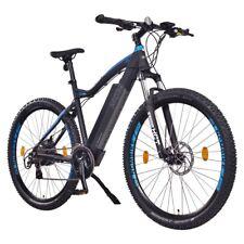 "NCM Moscow 29"" designer E-MTB,Mountainbike,E-Bike,48V 13Ah 624Wh Akku,schwarz"