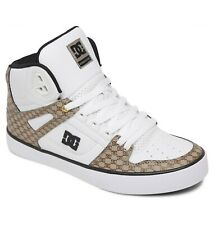 DC SHOES PURE HIGH TOP WC SE   ADYS400042 XKWC   MENS UK SIZES 9 - 13
