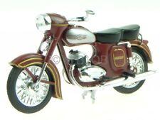 Jawa 354-04 DDR Ostalgie Motorrad Modell Atlas 1:24