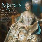 Marais:Piècesdeviole-BookV(1725), RainerZipperling CD | 5028421946467 |