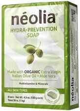 neolia OLIVE OIL SOAP - (8-PACK)