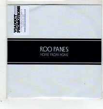 (GD160) Roo Panes, Home From Home - 2015 DJ CD