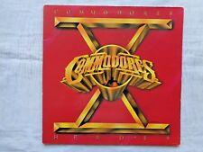 Commodores Heroes 1980 Motown M8-939M1 Kendun Sintetos 13-B/13-A Press Inner NM