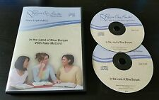 In the Land of Blue Burquas CD Nancy Leigh DeMoss Kate McCord Revive Our Hearts