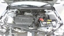 MITSUBISHI LANCER TRANS/GEARBOX MANUAL, 2WD, 2.0, 4B11, VVT, CJ-CF, 78000 Kms
