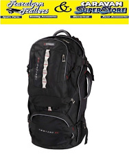 Rucksack 65L + 10L day night pack backpack hiking camping hunting bag large BP5