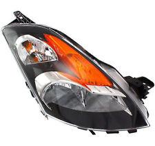 New Right Headlight For Nissan Altima 2007-2009 NI2503187