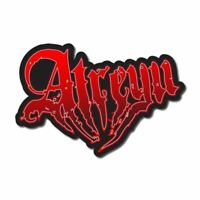 Atreyu Sticker / Decal - Metalcore Metal Band Music CD Album Car