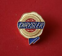 Pin's Pins lapel pin CAR AUTO VOITURE LOGO  CHRYSLER