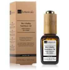 DR BOTANICALS Bio-Vitality nutrition oil 15ml Vegan