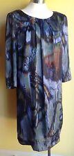 Jean Paul Gemstones Dress size 44 (16) NWT RRP $299.00
