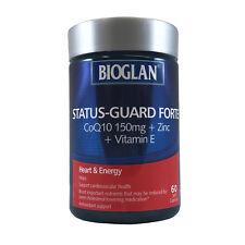Bioglan Status-Guard Forte 60 Soft Capsules
