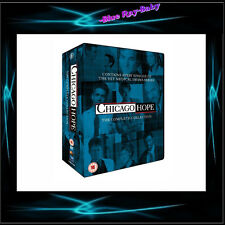 CHICAGO HOPE - THE COMPLETE COLLECTION *** BRAND NEW DVD BOXSET***