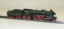 BRAWA Dampflokomotive S2/6 H0 Artikelnummer 0651