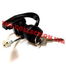 Ignition Key Switch W/ 2 Keys Kawasaki Ksf450 Kfx450r 2008 2009 2010 2011 2012