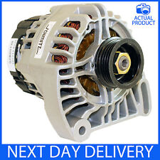 COMPLETE GENUINE ALTERNATOR for FIAT PUNTO MK1/MK2 1.1/1.2 1993-2003 (B148)