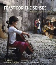 Feast for the Senses : A Musical Odyssey in Umbria shrink wrapped NEW!