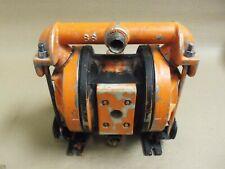 """Wilden M2 Diaphram Pump 02-3151-20 02-3180-20 1"""" - 3/4"""" FLAW3"""
