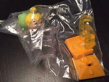 DISNEY TSUM TSUM TINKER BELL SERIES 3 blind bag mystery pack stack IN HAND
