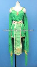 Final Fantasy IV Rydia of Mist Cosplay Size M Human-Cos