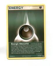 Pokémon - nº 87/108 - Energie Oscuridad (180)