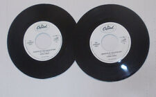 "CHRIS CAGLE, ""I Breathe In, I Breathe Out"" / ""Country By The Grace Of God"" 45rpm"
