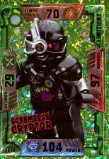 Lego Ninjago™ Series 2 LE16 Scan mode Cryptor Limited Edition Trading Card